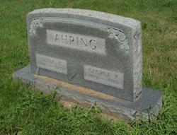 Della B. <i>Hood</i> Ahring