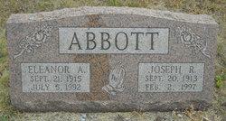 Joseph R. Abbott