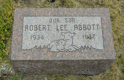 Robert Lee Abbott