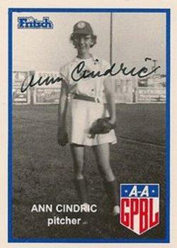 Ann Cindy Cindric