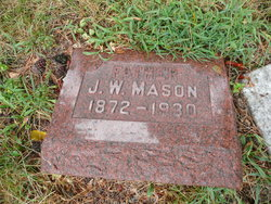 J W Mason