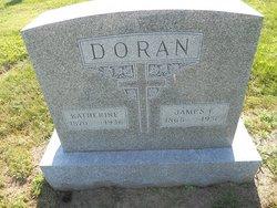 James F Doran