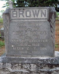 Ann M. Brown