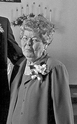 Beverly Ann <i>Colley</i> Asbury