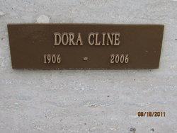 Dora Cline