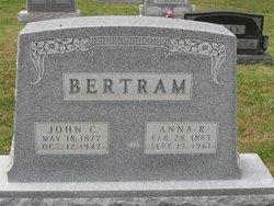 John C Bertram