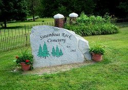 Steamboat Rock Cemetery