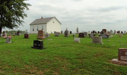 New Zion Church Cemetery