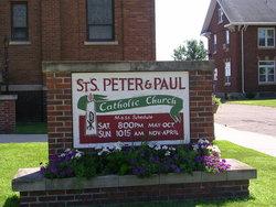 Saints Peter & Pauls Cemetery