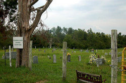 Kimbrough Cemetery
