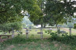 Caney Creek Old Cemetery