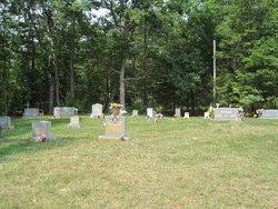 Dillard Chapel Cemetery