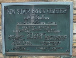 New Silver Brook Cemetery