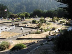 Olema Cemetery