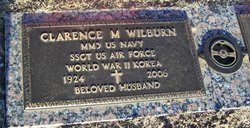 Clarence Muril Wilburn