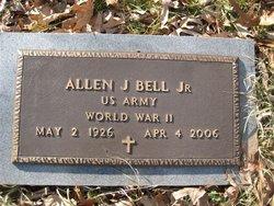 Allen J. Bell