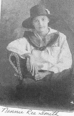 Nannie Ree Smith