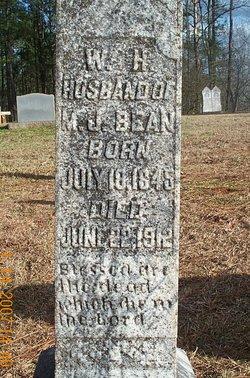 William Harrison Billy Bean