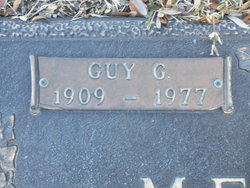 Guy Gerald Meredith