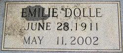 Emilie <i>Ott</i> Dolle