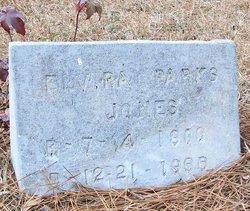 Elvira <i>Parks</i> Jones