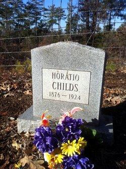 Horatio Childs