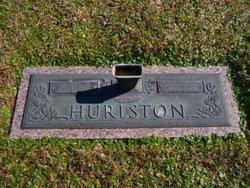Alonzo Delaware Hurlston