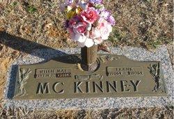 Frank McKinney