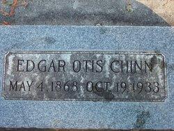 Edgar Otis Chinn