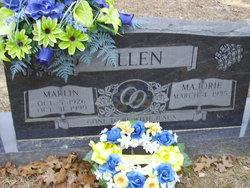 Marlin Allen