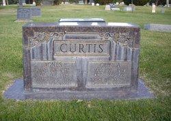 Agnes <i>Rasmussen</i> Curtis