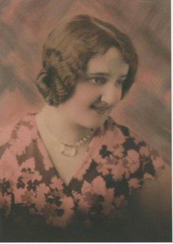 Mary Patricia Burke Martin