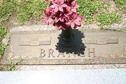 Vivian Lee <i>Davis</i> Branch
