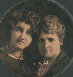 Miriam Gertrude <i>Carter</i> Martin