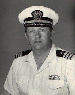 CDR Thomas Joseph TOM Powers