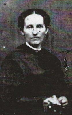Mary Cummin <i>Wolf</i> Casey