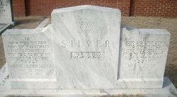 Jennie <i>Lesser</i> Silver