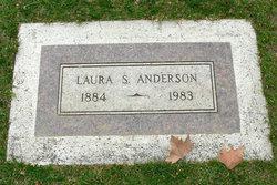 Laura Sabrina <i>Stanton</i> Anderson