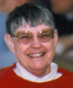 Patsy Ruth <i>Curtess</i> Jacobs