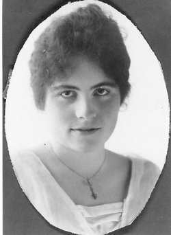 Alta Margaret <i>Murchison</i> Anderson