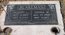 Albert Lewis Blakeman