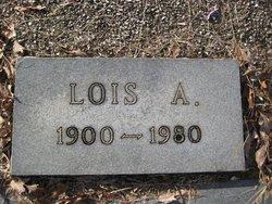Lois A. Bell