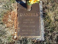 Eric Michael Daniels