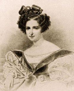Wilhelmine Schroder-Devrient