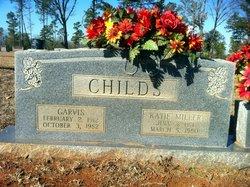 Garvis Childs