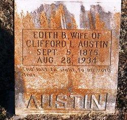 Edith B. Austin
