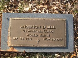 Anderson D. Bell
