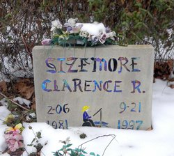 Clarence R Sizemore