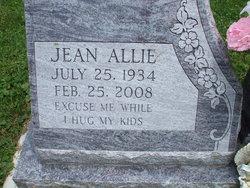 Jean Allie