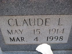 Claude L. Coker